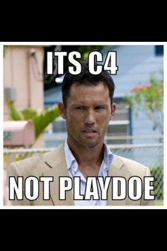 Michael Weston | Burn Notice More
