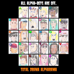 quotes about people who start drama   Alpharama_promo.png