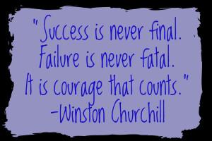 Motivational Monday: Inspirational Quotes