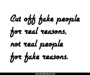 People Who Are The Daily Quotes Cut Off Fake For