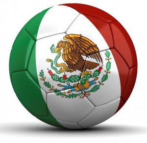 Mexican Soccer Ball Image