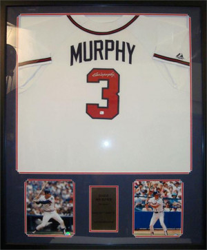 Dale Murphy Pictures