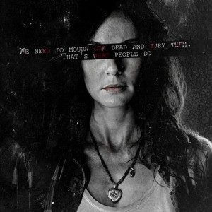 Lori - The Walking Dead - #TWD #Quotes
