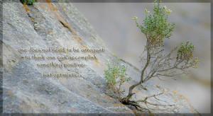 optimistic quotes, arrogant quotes