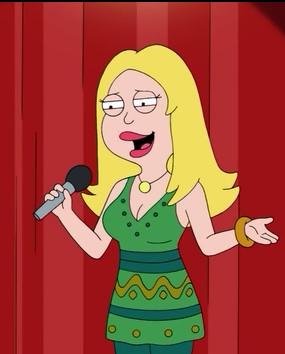 "... two Wongs don't make a white."" – Francine, American Dad s06e05"