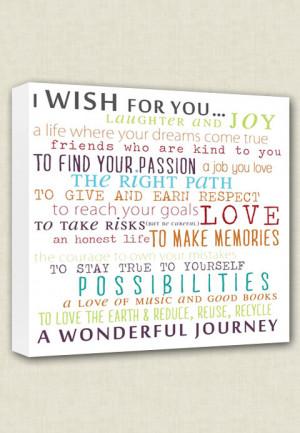 Wall Word Art Phrases