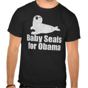 Offensive Funny Anti Obama T Shirts