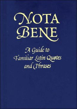 ... .comA Guide to Familiar Latin Quotes and Phrases online - Website of