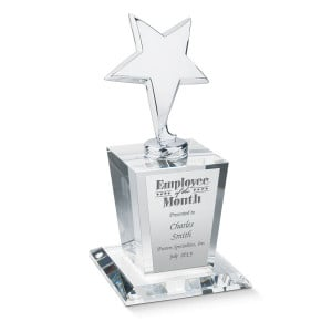 Star Excellence Award Gifts...