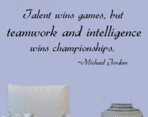 motivational quotes teamwork sports teamwork and why do we want it ...