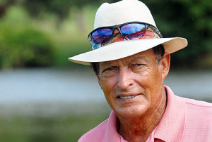 """Chi Chi Rodriguez: """"When Lee [Trevino] and Jack [Nicklaus] win, it ..."""