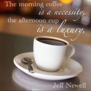 Coffee-Quote-The Morning Coffee....
