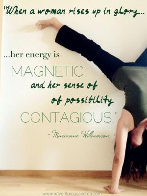 www.adventurousandrea.com #yoga #handstand #inspiration #zen #quote