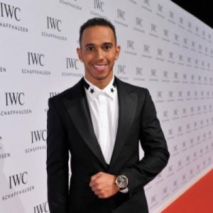 Lewis Hamilton Net Worth