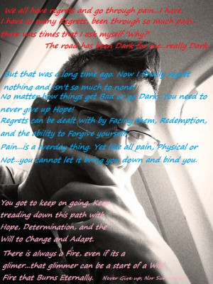 Markiplier Inspirational 3 by Hados94