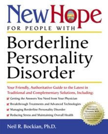 ... borderline personality disorder (BPD) and develop a more positive