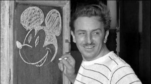 Walt Disney was a showman who was also a legend. His quotes give a ...