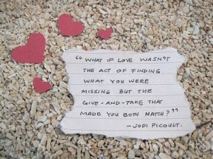 Jodi Picoult #quotes