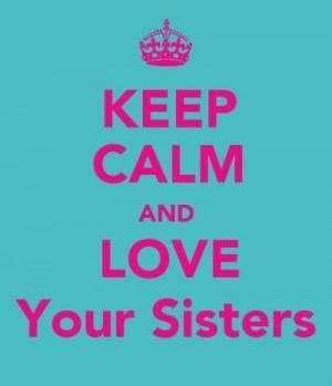 love your sorority sisters by adepaul