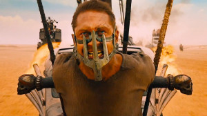 New 'Mad Max: Fury Road' Trailer Offers Some Story to Match ...