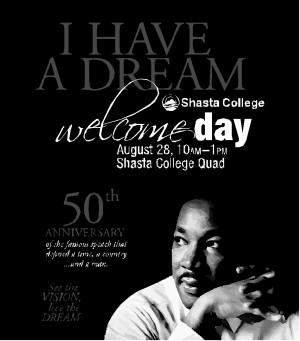 Events Mark 50th Anniversary of 'I Have a Dream' Speech