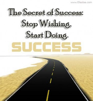 Quotes About Success Food For Thought