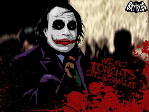 joker... Joker... Mystical Wallpapers | Fantasy Wallpapers... Joker T ...