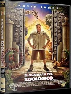 MULTI] Zookeeper.2011.DVDR.NTSC [Aud & Subs:Eng/Span.Lat & French]