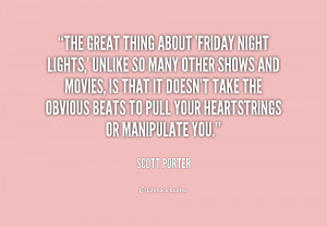 Friday Night Lights Quotes