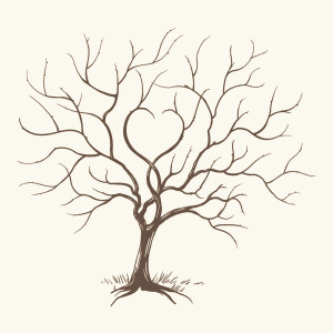 They wanted it to have enough branches and space to accommodate about ...