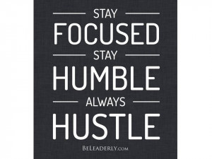 Staying Focused At Work Quotes Leaderly quote: stay focused,