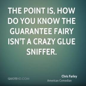 Chris Farley Quotes