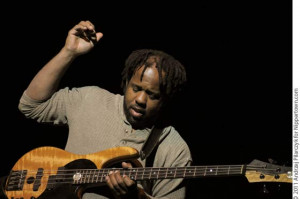 LIVE: Bela Fleck & the Flecktones @ The Egg, 11/6/11