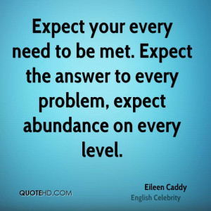 Eileen Caddy Quotes