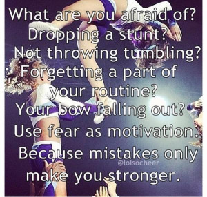 motivational cheerleading quotes motivational cheerleading quotes