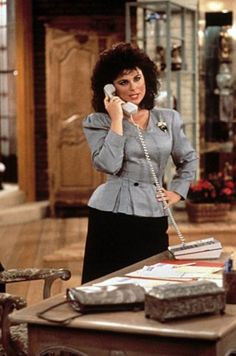 Top 10 Designing Women quotes- I pinned this only for the video at the ...