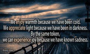 Inspirational Quotes For Sad Times Pictures
