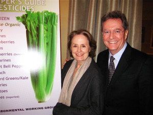 alice waters husband
