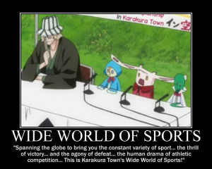 Wide World of Sports]