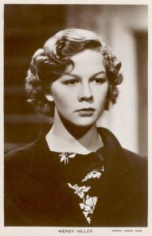 Wendy Hiller Pictures Best Im
