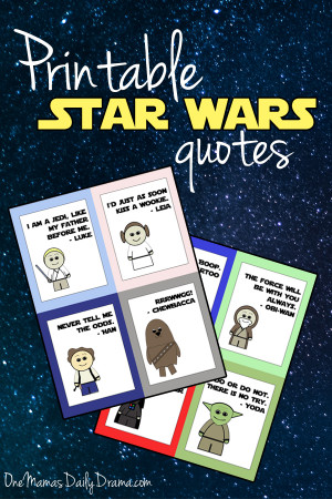 Star Wars Word Search Puzzles Printable