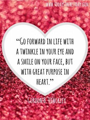 Cute Quotes Smile