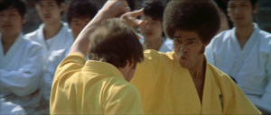Jim Kelly Enter The Dragon Jim kelly without a hair out