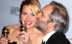 ... and Sam Mendes: Kate Winslet and Sam Mendes separate: key quotes