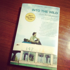 Into The Wild Quotes About Nature