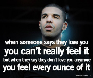 rapper-drake-quotes-sayings-feel-love-true-quote.png