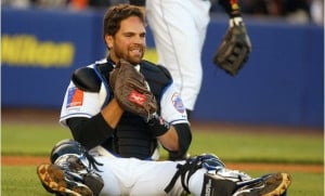 Mike Piazza's Book Tour Produced An Excellent Illustration Of The ...