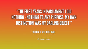 William Wilberforce Slavery Quotes