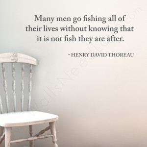 Fishing Quotes About Life And Fortune: Bring Inspiration To Any Space ...