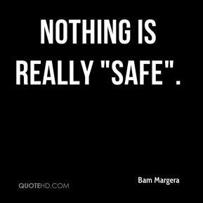 Bam Margera Quotes
